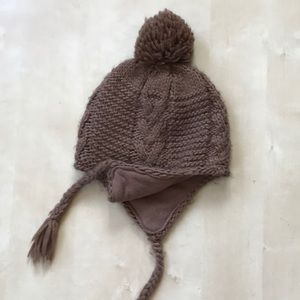 Zara kids knit  hat